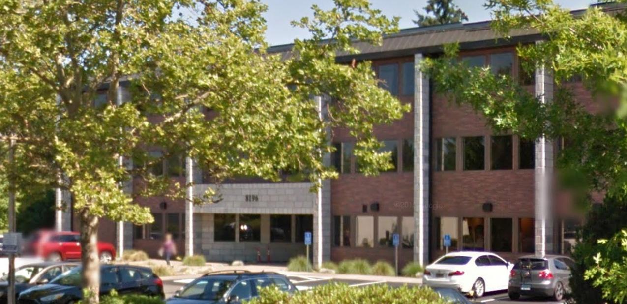 All About Speech office in Beaverton